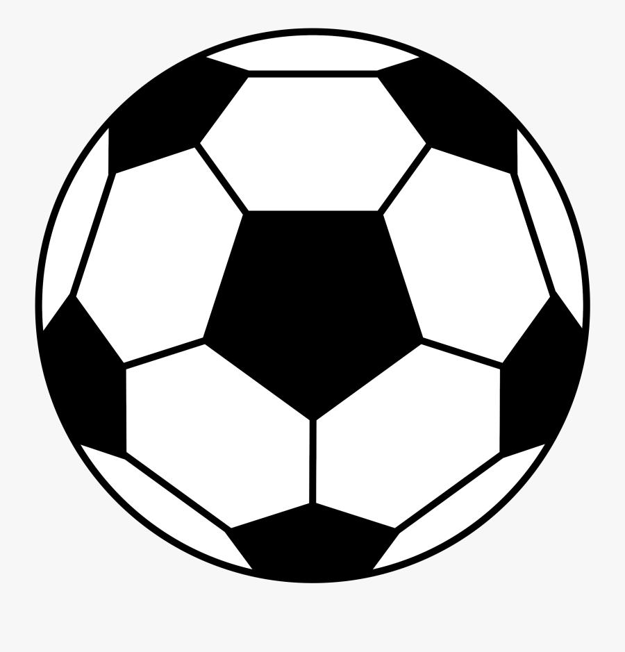 Corazon De Balon De Futbol , Png Download.