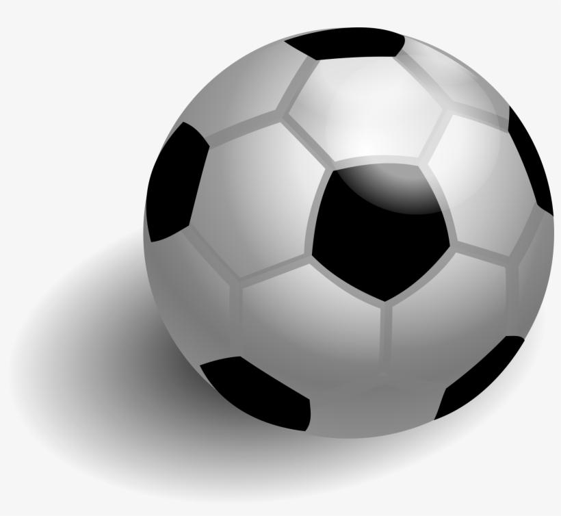 Soccer Ball Clipart Transparent.