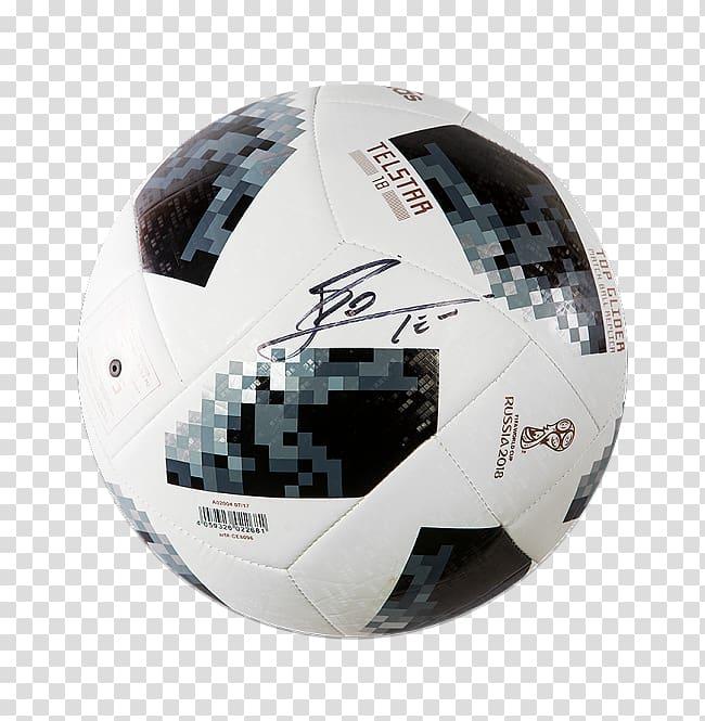 2018 World Cup Adidas Telstar 18 Ball, ball transparent.