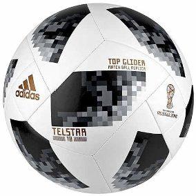 Pelota adidas Mundial Rusia 2018 Campo Cancha Fútbol 11.