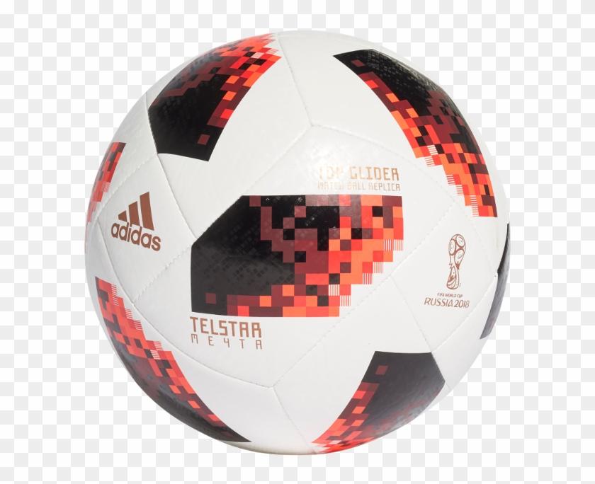 Balón De Fútbol Adidas Cw4684 Top Glider Meyta.