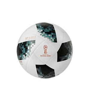 Balón oficial Mundial 2018.
