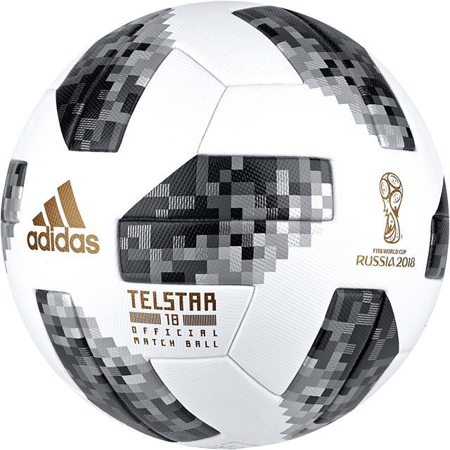 Ya viene la Copa Mundial de Futbol, Rusia 2018.