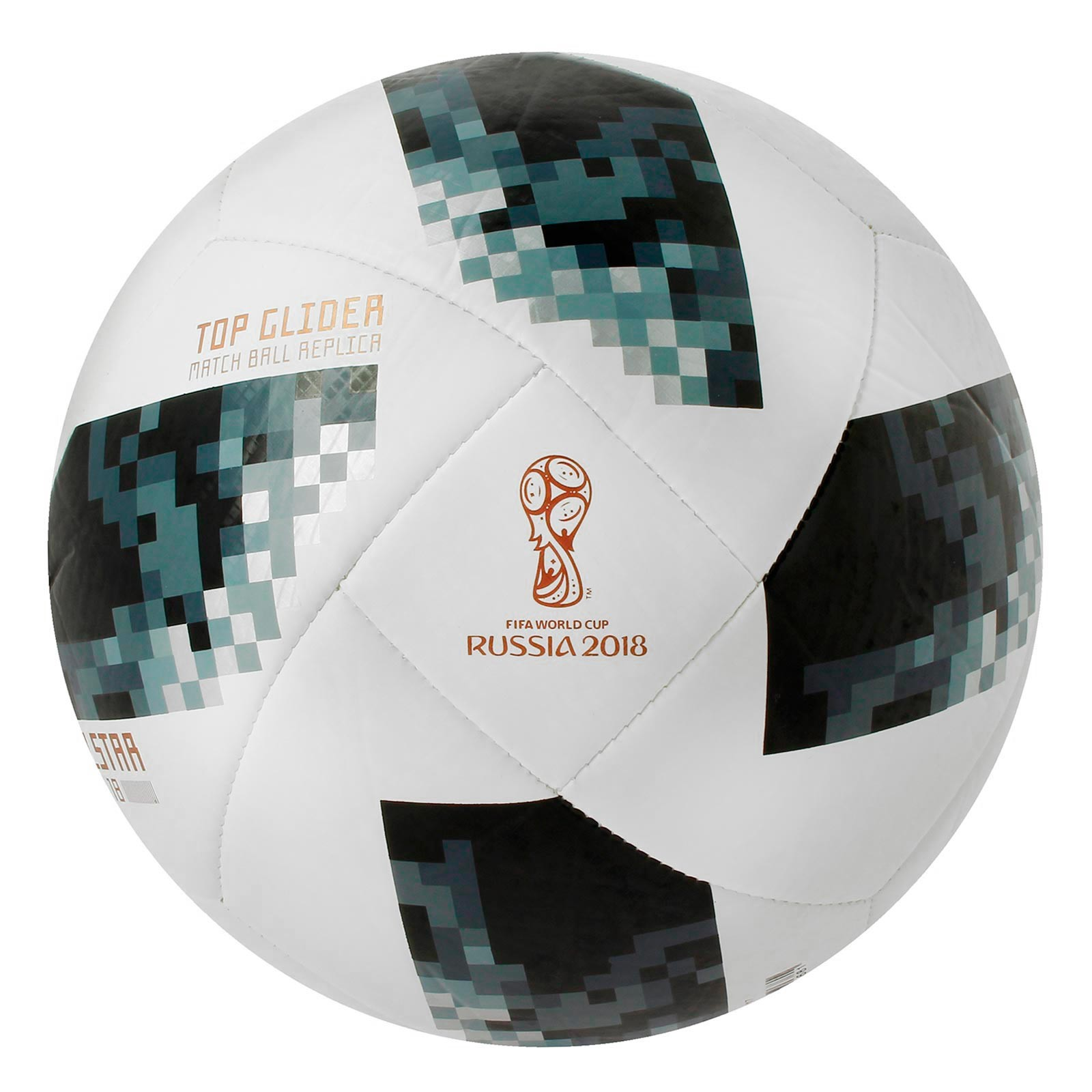 Balón Telstar 18 World Cup Glider.
