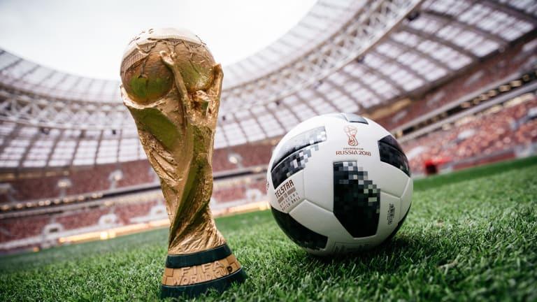 Copa Mundial de la FIFA™.
