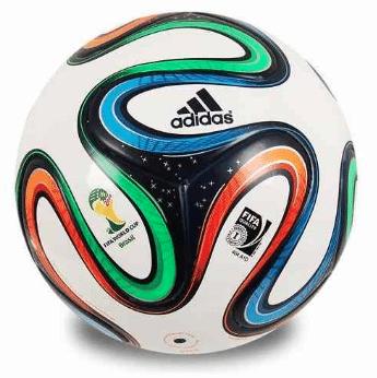 Conoce los balones utilizados en cada Mundial de Fútbol desde 1970.