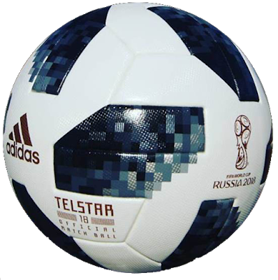 Periodismo de fútbol mundial: La historia hecha pelota.
