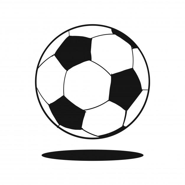 Balon De Futbol.