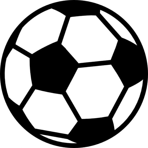 Icon Soccer #242422.