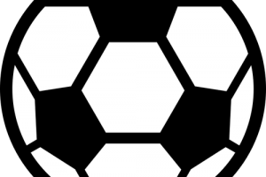 Balon de futbol vector png 3 » PNG Image.