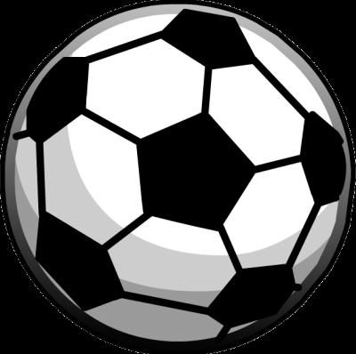 Futbol PNG.