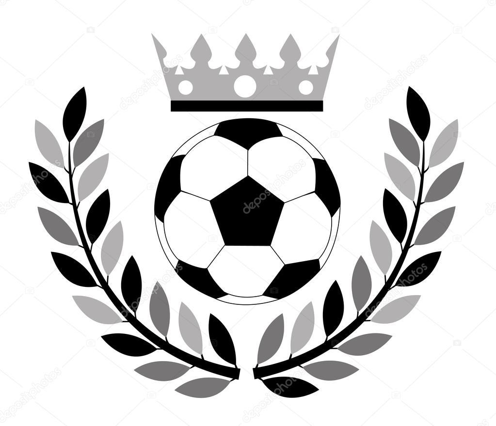 Vector: balon de futbol png.