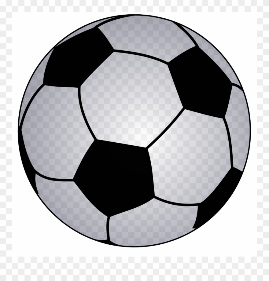 File Soccerball Mask2 Svg Wikimedia Commons Clip Art.