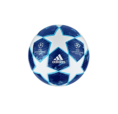 Balon Uefa Champions League Png.
