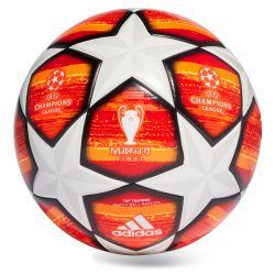 Balón Oficial de la Champions League 2019.