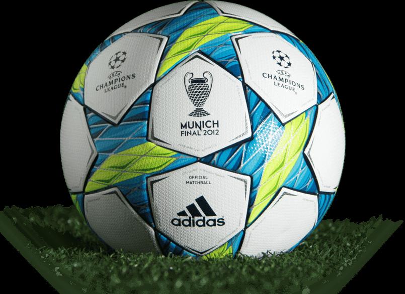 Download Balon De La Final Champions League Munich.