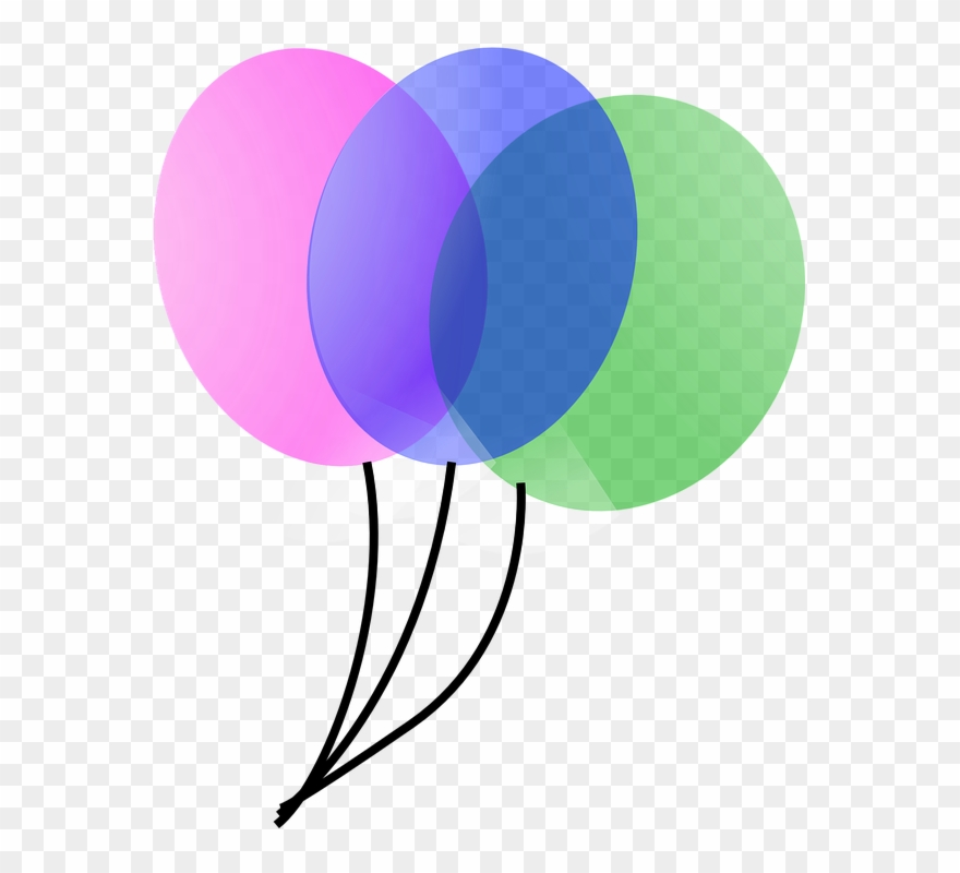 Cute Balloon Cliparts 20, Buy Clip Art.