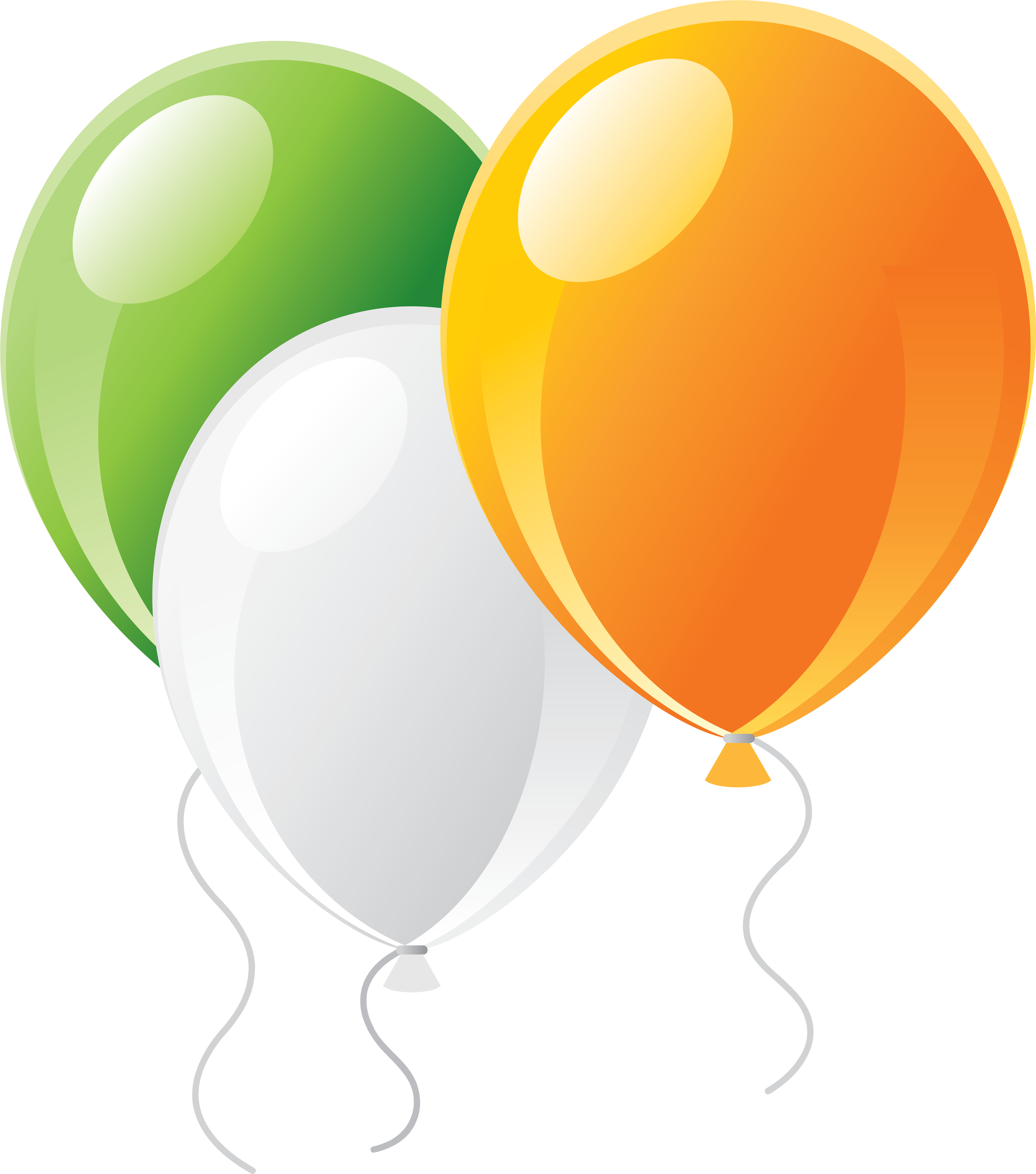 Balloon PNG images, free picture download with transparency.