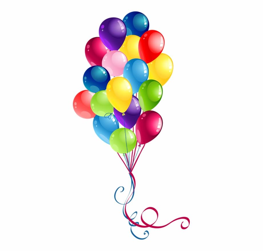 Balon Balon Png.