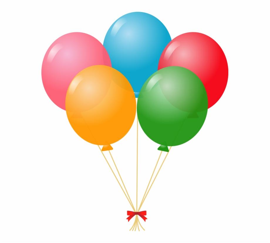 Toy Balloon Birthday Party Wedding.