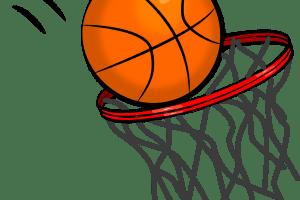 Baloncesto clipart » Clipart Portal.