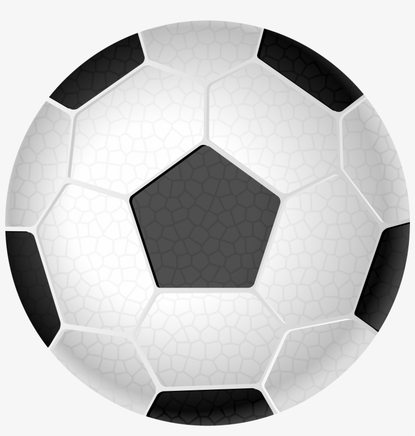 Ball Soccer Png Clip Art.