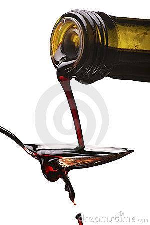 Balsamic Vinegar.
