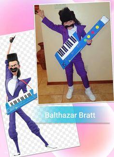 63 Best Literally Just Balthazar Bratt images in 2019.