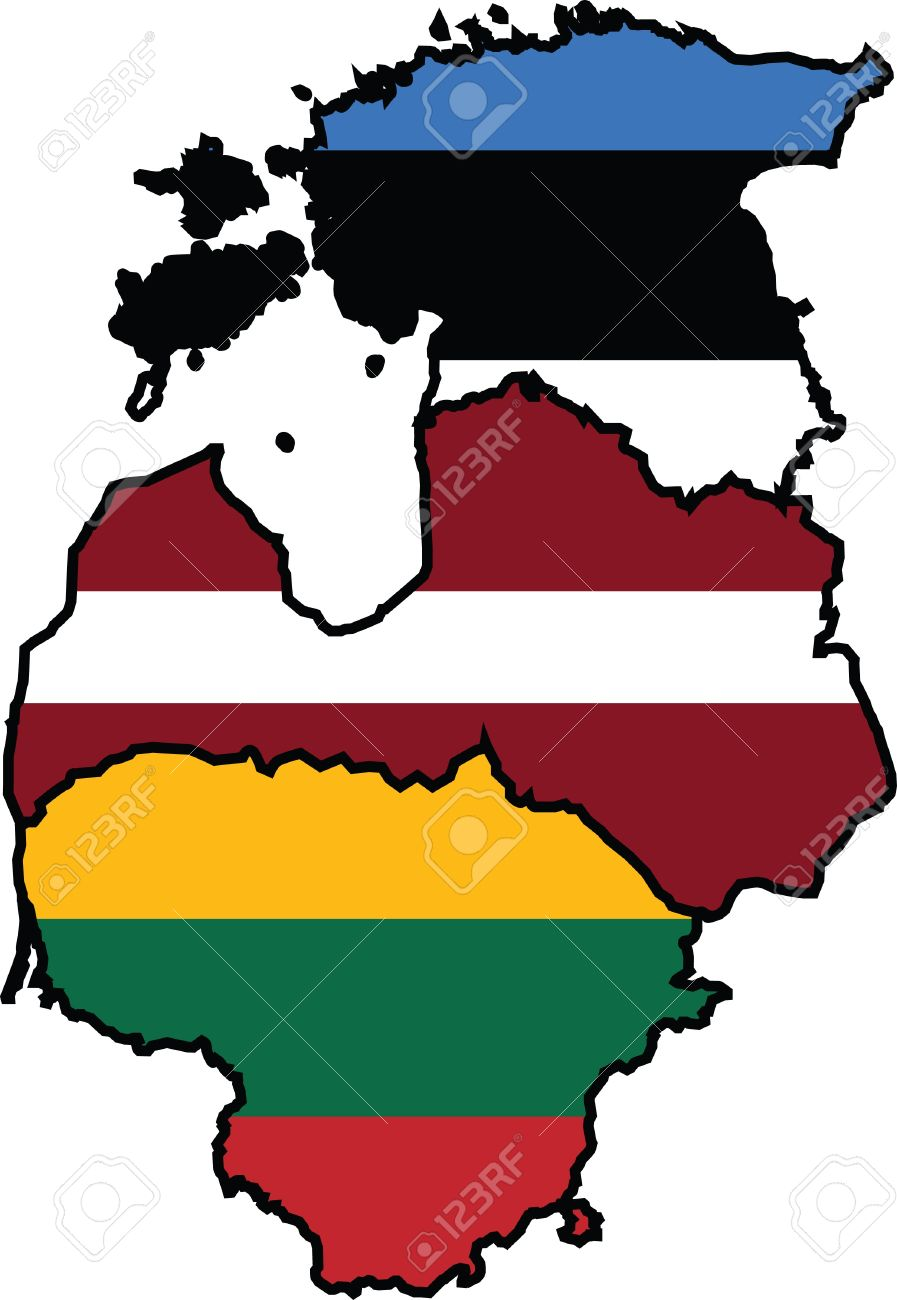 Baltic clipart.