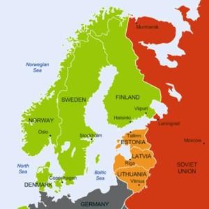 Baltic clipart.