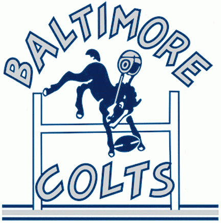 Baltimore Colts back before the owner sneaked them out of.