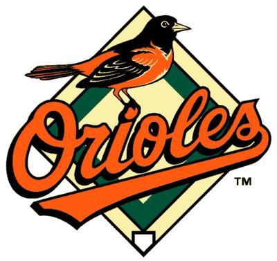 Baltimore Orioles.