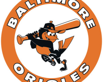 Baltimore orioles.
