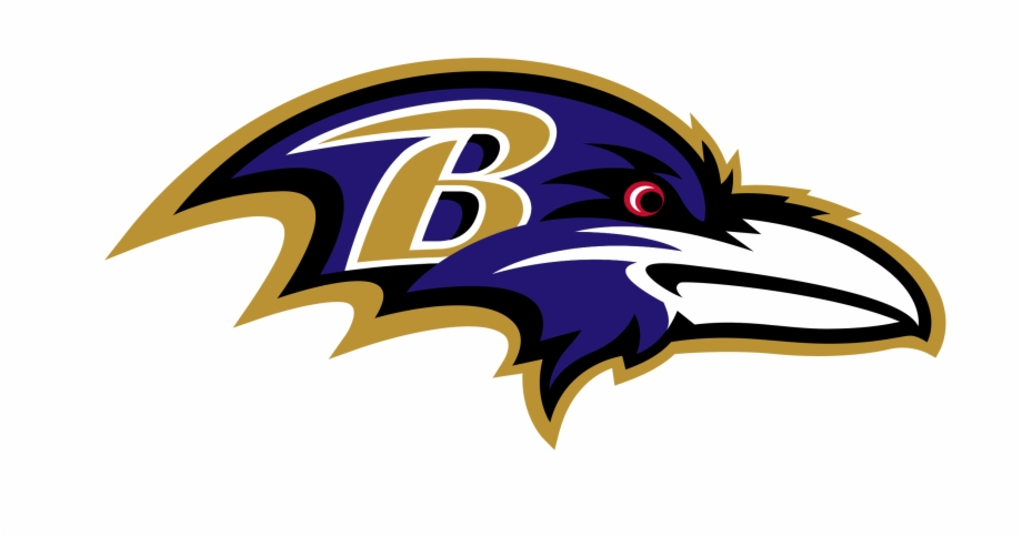 Baltimore Ravens Logo Transparent.
