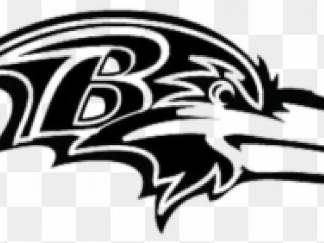 baltimore ravens clipart.