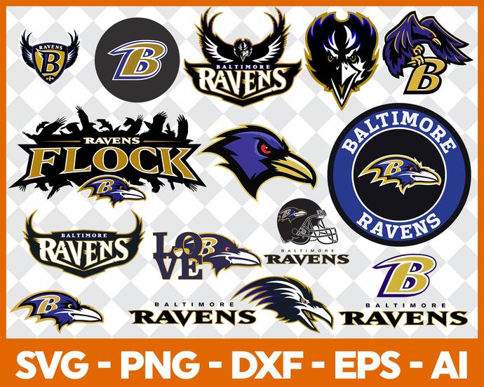Baltimore Ravens, Baltimore Ravens svg, Baltimore Ravens clipart, Baltimore  Ravens logo, Baltimore Ravens cricut.