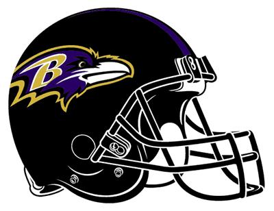 45+ Baltimore Ravens Clip Art.