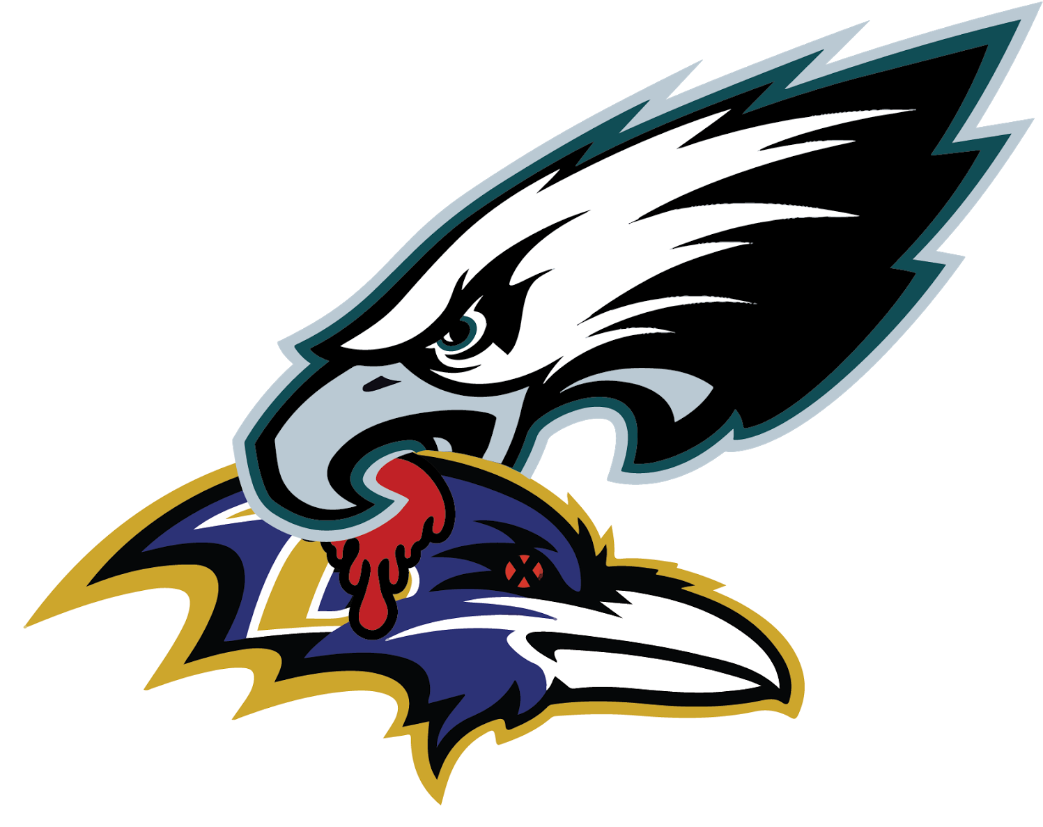 Eagles Clipart Philly.