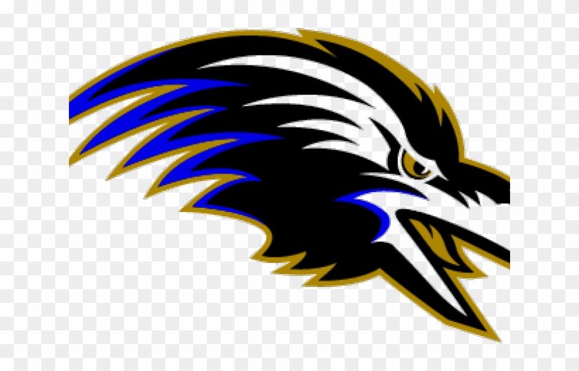 Raven Clipart Design.