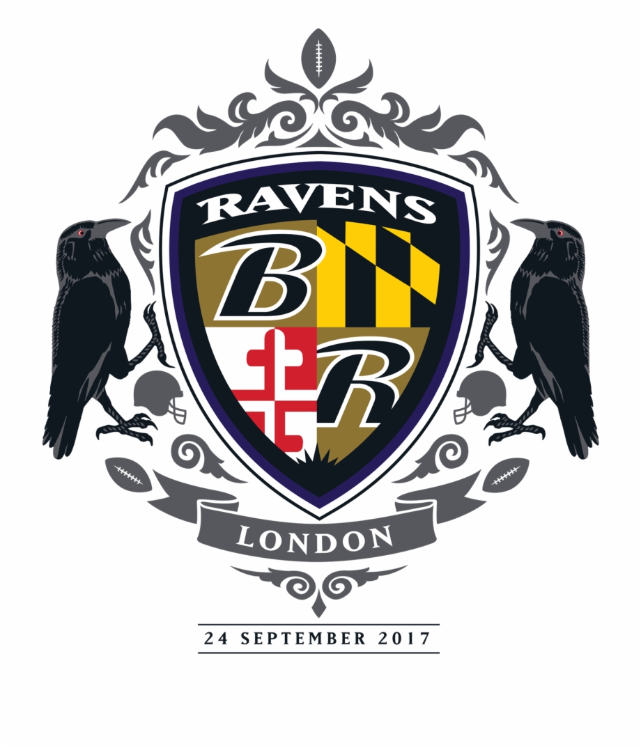 Baltimore Ravens Logo Free PNG Images & Clipart Download #171465.