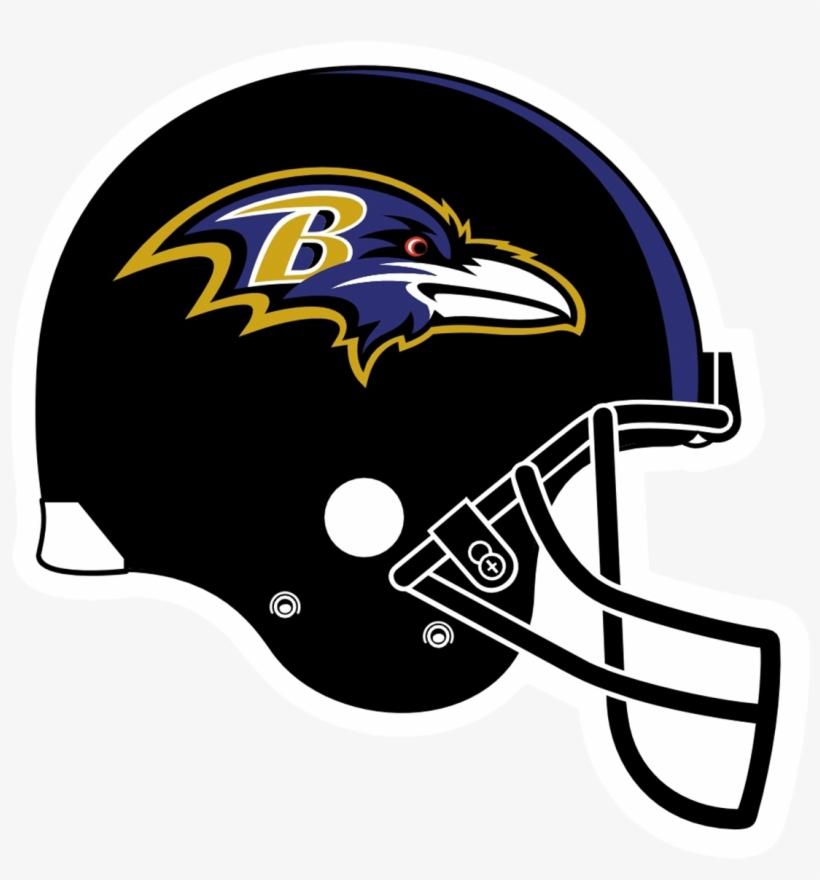 Baltimore Ravens Logo Png Transparent.