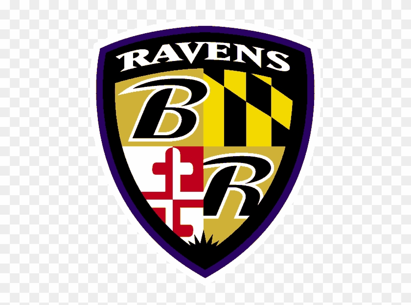 Agreeable Ravens Logos Free Baltimore Logo 1 Jonathan.
