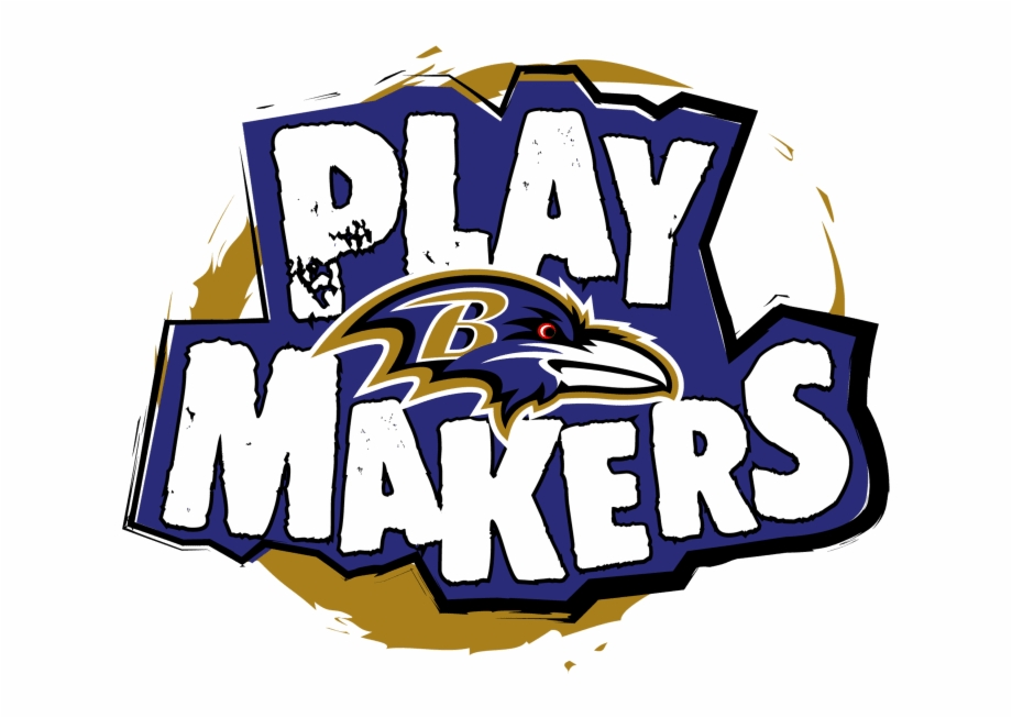 Baltimore Ravens Playmakers.