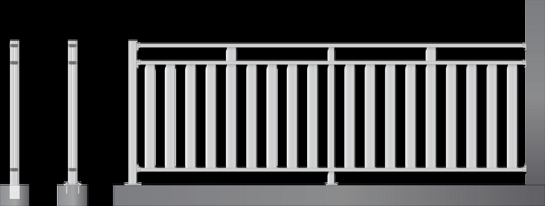 Balustrade png 3 » PNG Image.