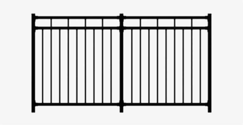 Balustrade Panel.