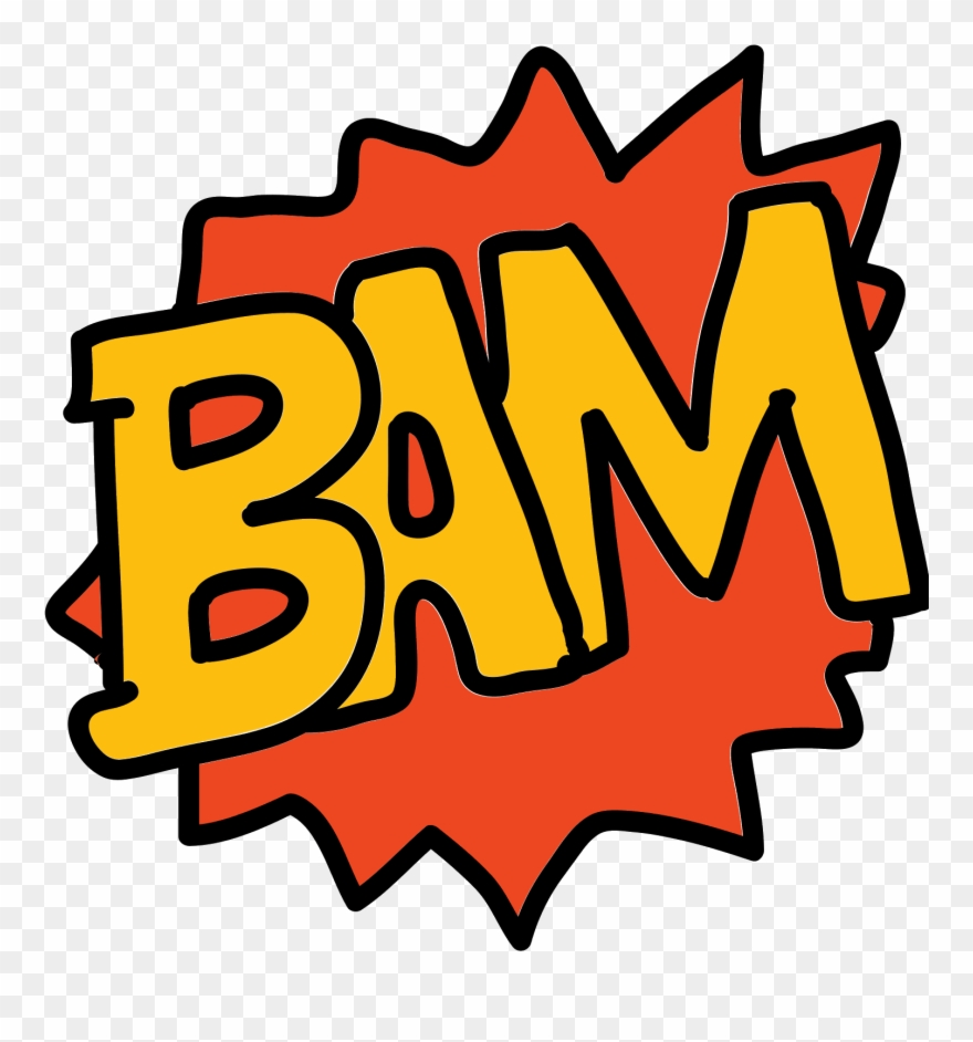 Bam Bam Icon.