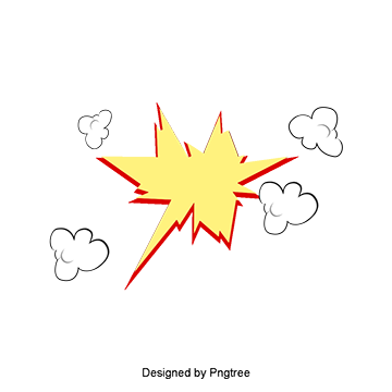 Bam PNG Images.