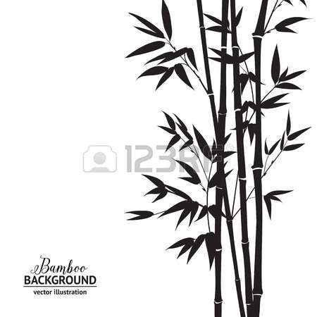 5,733 Bamboo Tree Stock Vector Illustration And Royalty Free.