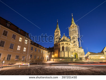Bamberg Stock Photos, Royalty.