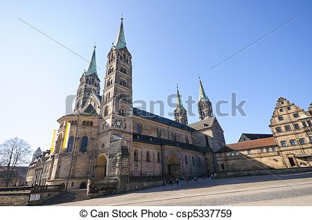 Stock Photographs of Bamberg, Germany.
